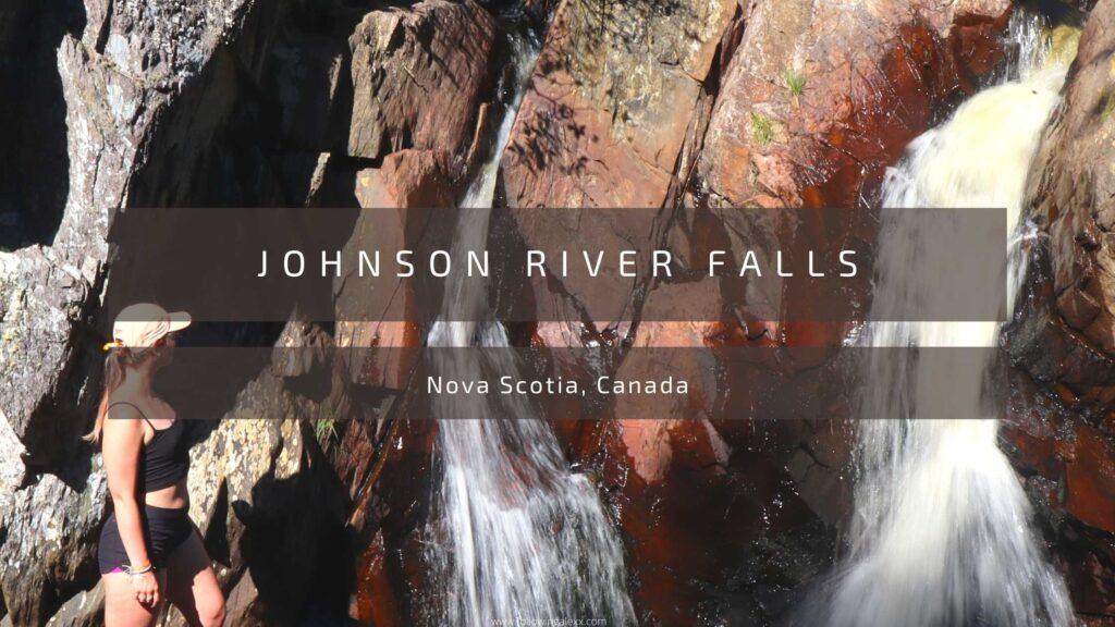 Johnson River Falls