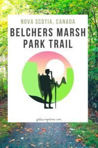 Belchers Marsh Pin