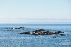 Mad Rock Shoreline Heritage Trail
