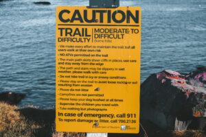 Mad Rock Shoreline Trail